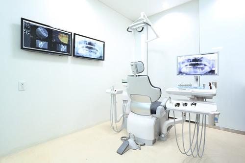自費診療室