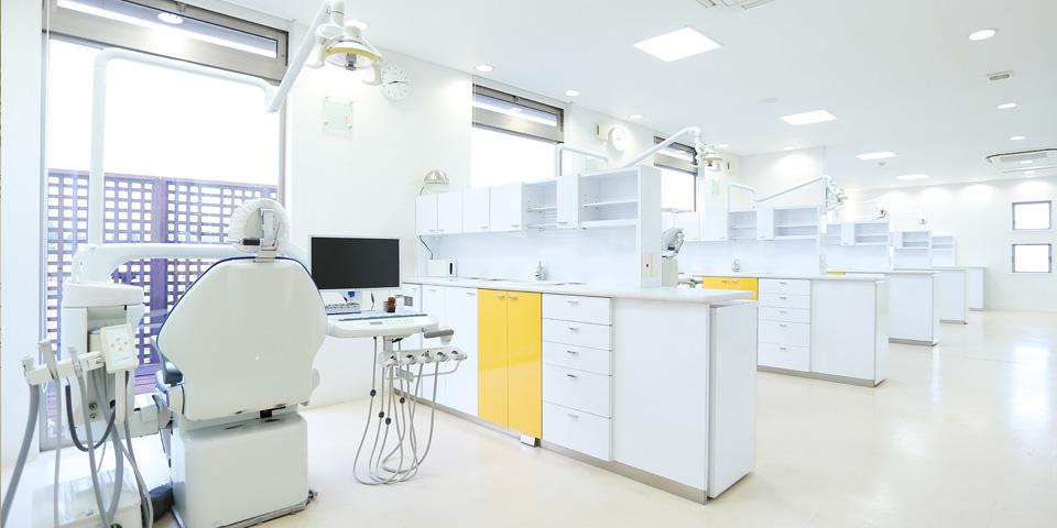 ふじい歯科医院4