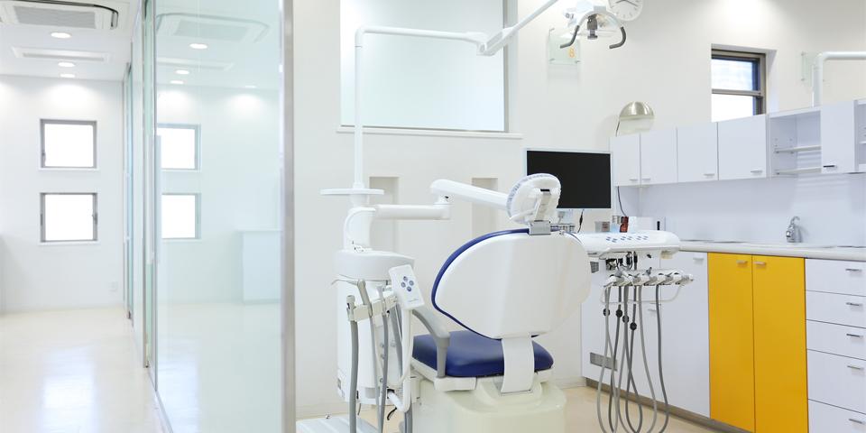 ふじい歯科医院5